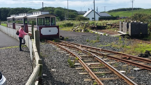 Giants Causeway and Bushmills Railway