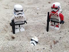 Fallen Trooper