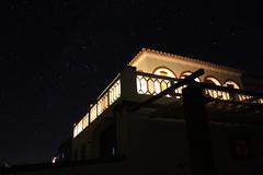 Primeiros passos na fotografia noturna