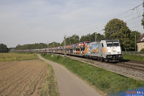 186 181 . HSL . 49960 . Übach-Palenberg . 23.08.19.