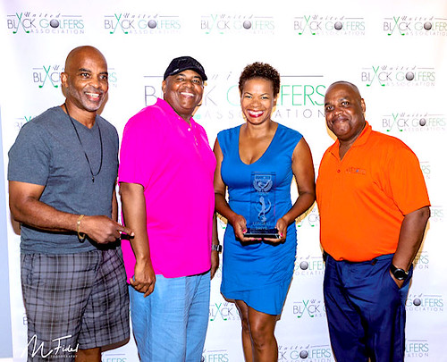 UBGA 5th Annual Scholarship Golf Classic