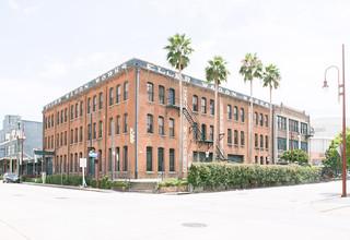 Eller Wagon Works Building, 101 Crawford St, Houston, Texas 1908211444