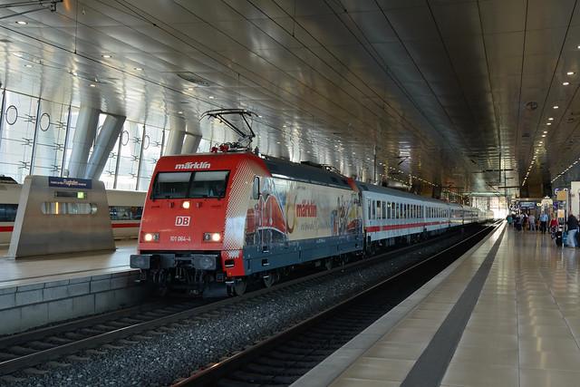 101 064 Frankfurt-Flughafen Fernbahnhof
