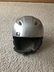 Damska lyzarska helma Scott - titulní fotka