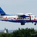 "<p><a href=""https://www.flickr.com/people/tushka154/"">Tushka154</a> posted a photo:</p>  <p><a href=""https://www.flickr.com/photos/tushka154/48608570188/"" title=""OK-WYI | Czech Republic - Civil Aviation Authority | Let L-410UVP-E Turbolet | BUD/LHBP""><img src=""https://live.staticflickr.com/65535/48608570188_0987537003_m.jpg"" width=""240"" height=""160"" alt=""OK-WYI | Czech Republic - Civil Aviation Authority | Let L-410UVP-E Turbolet | BUD/LHBP"" /></a></p>  <p>CBA41 Landing RWY 13R from Prague (PRG)</p>"
