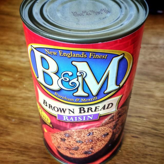 Nostalgia in a Can