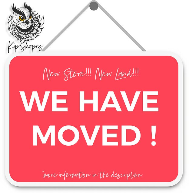 KipShapes in new address!