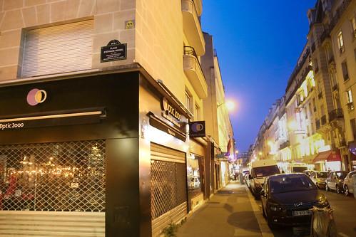 Paris 14ème - Paris (France)