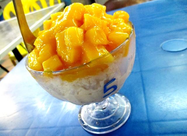 Mango No. 5 2
