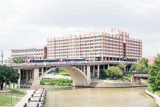 University of Houston, Downtown Campus 1908211505