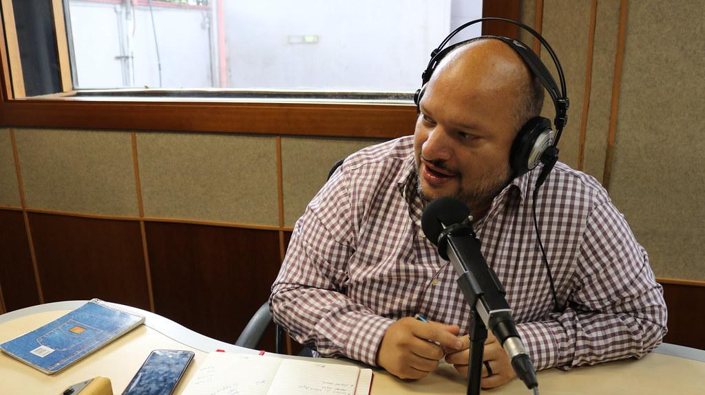 Viceministro Carlos Ron denuncia medidas coercitivas unilaterales en RNV