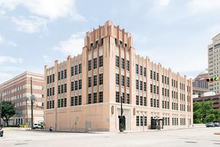 Peden Building, 600 N. San Jacinto, Houston, TX 1908211514