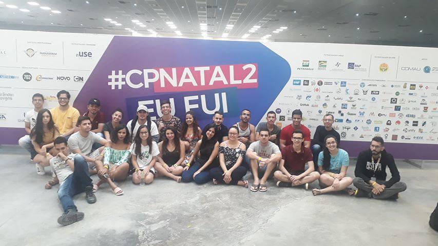 Campus Party Ganhadores da Promoção
