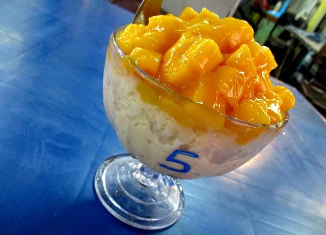 Mango No. 5 1