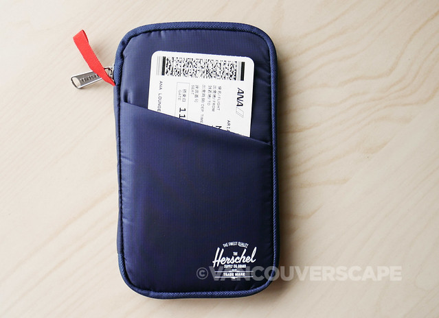 Herschel Supply Travel Wallet-3