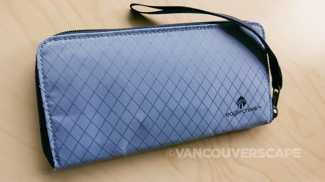 Eagle Creek travel wallet-3