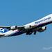 "<p><a href=""https://www.flickr.com/people/tushka154/"">Tushka154</a> posted a photo:</p>  <p><a href=""https://www.flickr.com/photos/tushka154/48608932511/"" title=""JA11KZ | Nippon Cargo Airlines | Boeing 747-8KZF | BUD/LHBP""><img src=""https://live.staticflickr.com/65535/48608932511_1dd95323c5_m.jpg"" width=""240"" height=""160"" alt=""JA11KZ | Nippon Cargo Airlines | Boeing 747-8KZF | BUD/LHBP"" /></a></p>  <p>KZ6153 Departing RWY 13L to Tokyo (NRT)</p>"