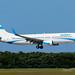 "<p><a href=""https://www.flickr.com/people/tushka154/"">Tushka154</a> posted a photo:</p>  <p><a href=""https://www.flickr.com/photos/tushka154/48608935191/"" title=""SP-ESC | Enter Air | Boeing 737-8AS | BUD/LHBP""><img src=""https://live.staticflickr.com/65535/48608935191_b02acd04b7_m.jpg"" width=""240"" height=""160"" alt=""SP-ESC | Enter Air | Boeing 737-8AS | BUD/LHBP"" /></a></p>  <p>ENT71LM Landing RWY 13R from Bilbao (BIO)</p>"