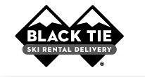 BLACK TIE BW