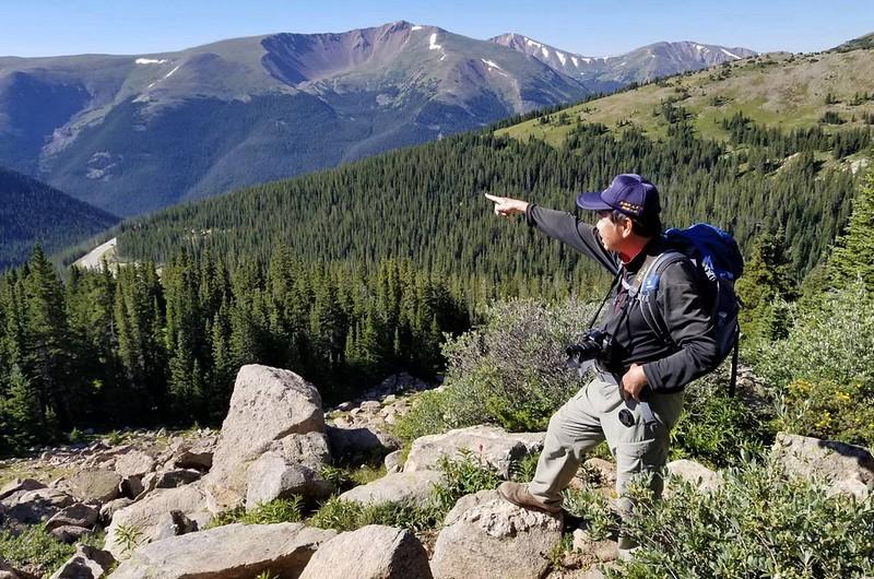 Continental Divide Trail (115)
