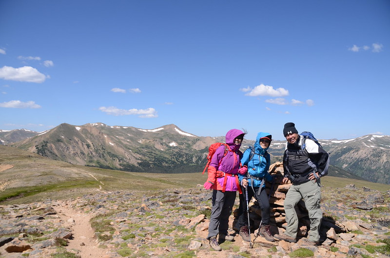 Taken from Continental Divide Trail near 12,331 ft (12)