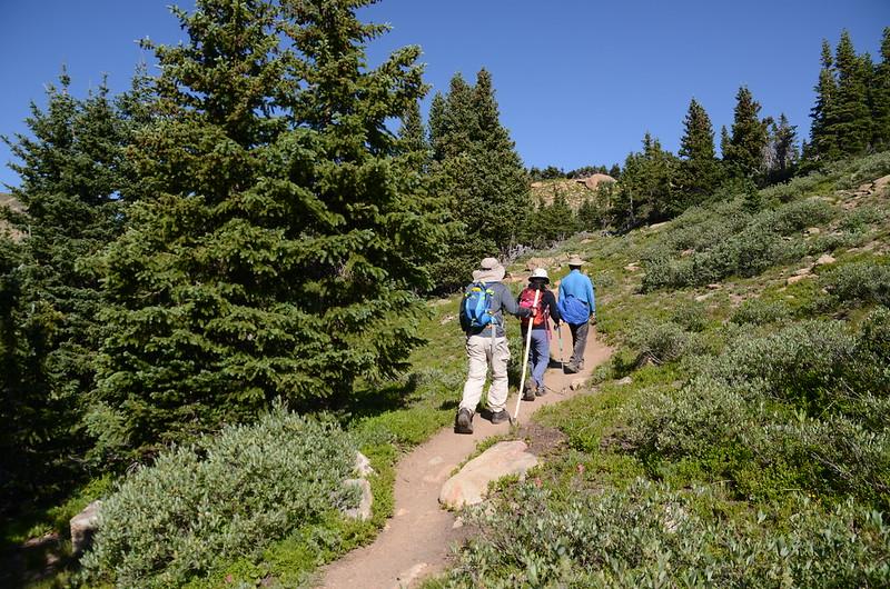 Continental Divide Trail (21)