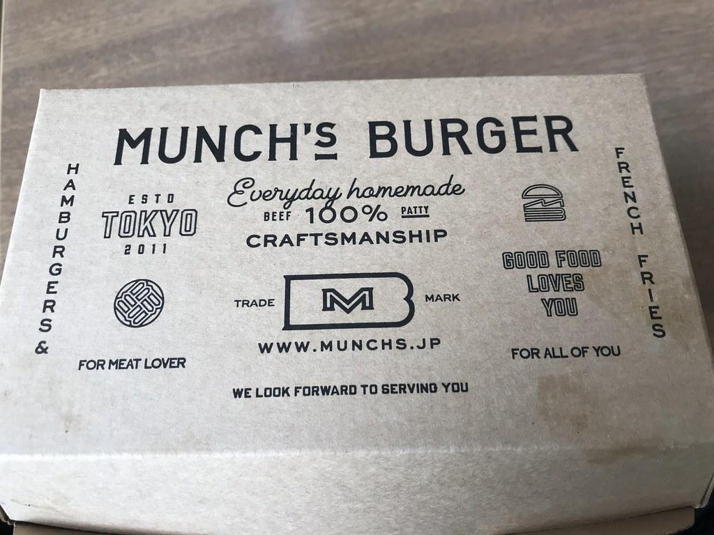 Munch s burger