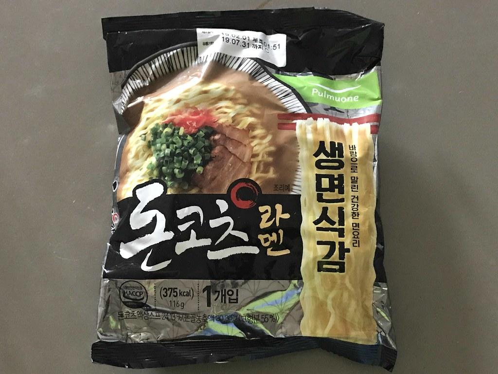 Combini korea