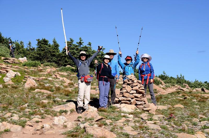 Taken from Russell Peak trail near 11,900 ft (4)