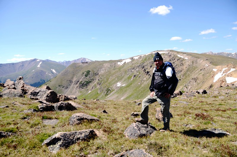 Taken from Continental Divide Trail near 12,331 ft (5)