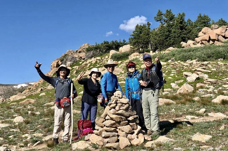 Continental Divide Trail (119)