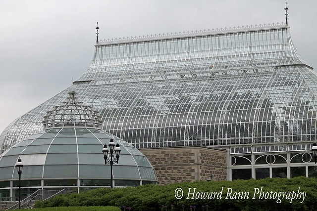 Phipps Conservatory  (2)