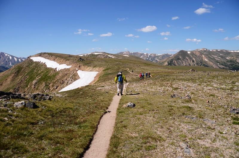Continental Divide Trail (55)