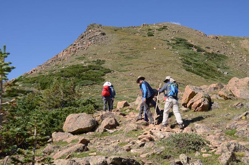 Russell Peak (9)