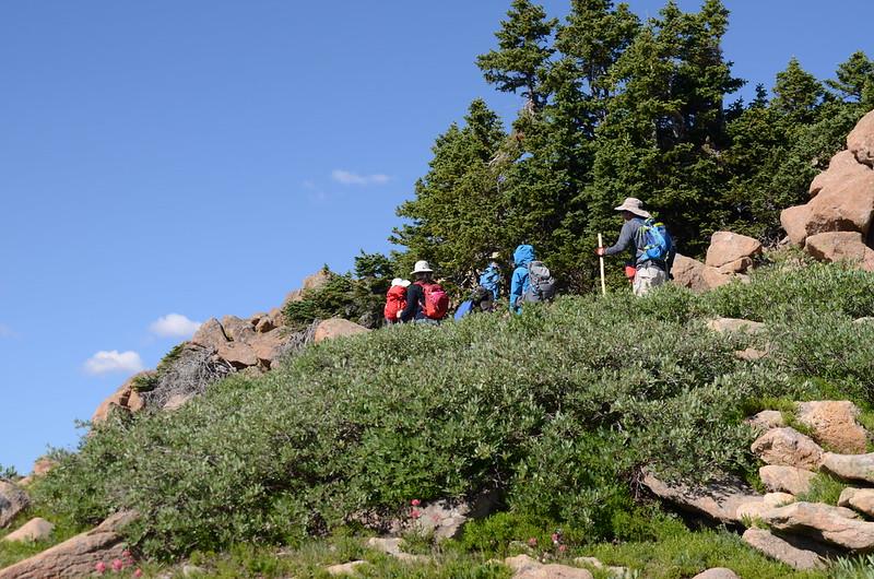 Continental Divide Trail (29)