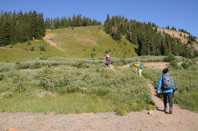 Continental Divide Trail (1)