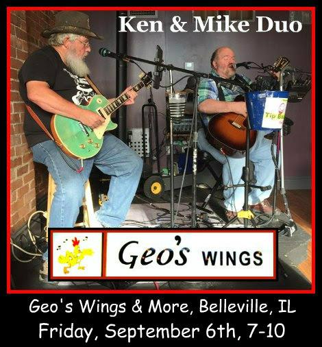 Ken & Mike 9-6-19