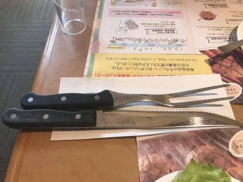 Sawayaka hamburg