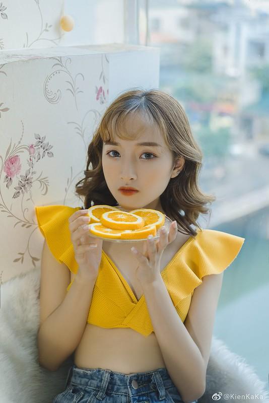 stock indoor quả cam