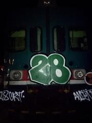 28 - Green assault