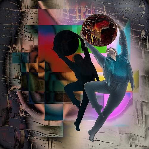 bethrosengard dancer losangeles photomanipulation pose photoshop canada ontario paulboudreauphotography niagara layer photomatix blart digitalartfromablankcanvas mixedmedia explore