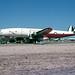 Lockheed EC-121M 145924 JB VXN8 4-5-74
