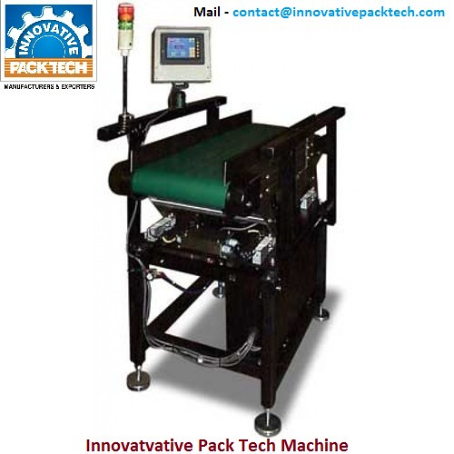 Belt Weigher Manufacturer company India