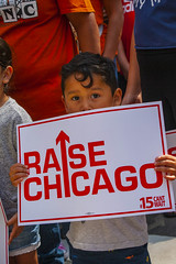 Fight for 15 Rally Chicago Illinois 8-22-19_2282