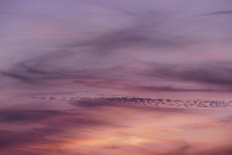 Ciels du Finistère : Lac de Huelgoat 48610527151_b12d336056_c