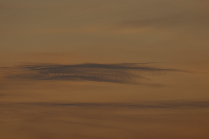 Ciels du Finistère : Lac de Huelgoat 48610527271_1e2181b45d_c