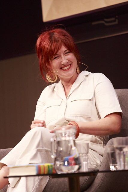 Lois Pryce