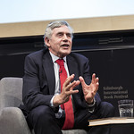 Gordon Brown | © Suzanne Heffron