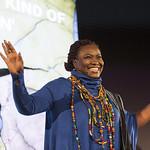 Unbound with Edinburgh Gin: Outriders Africa, Donna Obaseki-Ogunnaike | © Suzanne Heffron