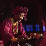 Unbound with Edinburgh Gin: Outriders Africa | © Suzanne Heffron